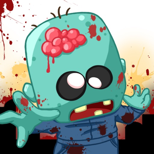 嗜血生存之僵尸聚会:Alive4ever mini: Zombie Party【重口味射击】