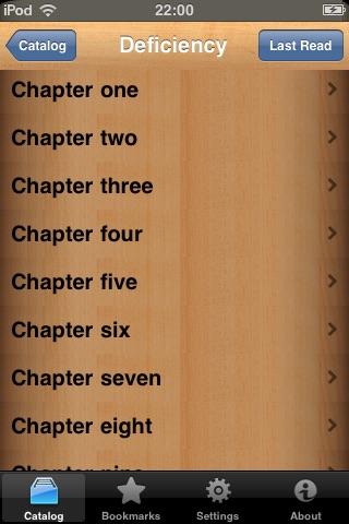 AndrewNeiderman 9 ni 1 screenshot 2