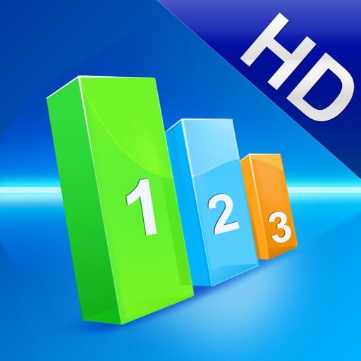 热点排行榜 HD【资讯聚合】
