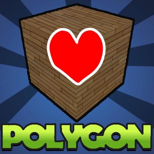 Angry Polygon iOS App