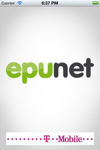 epunet screenshot 1