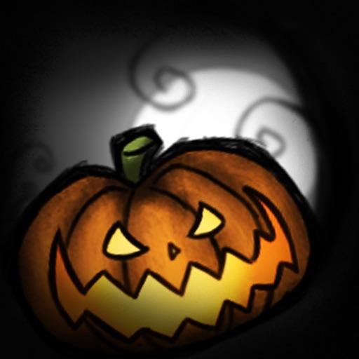 Jack O Lantern HD iOS App