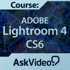AV For Lightroom CS6 - ASK Video