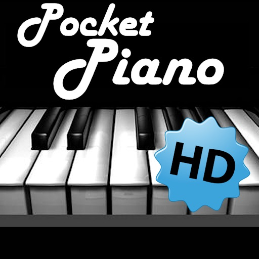 口袋钢琴HD – Pocket Piano HD
