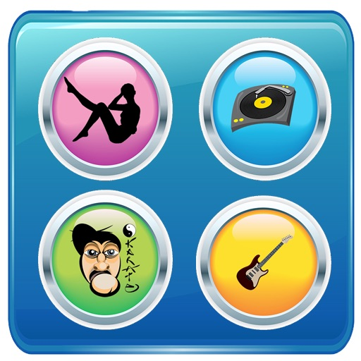 Adult Naughty SoundBoard iOS App