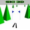 Ski 3D Free