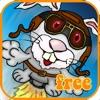 Rocket Bunny Free