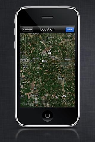 Воздух термометр + превращает Ваш телефон в термометреСкриншоты 5