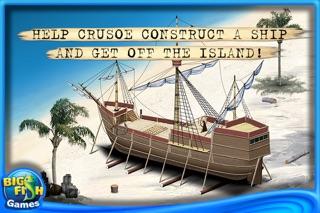 The Adventures of Robinson Crusoe-4