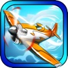Planes Jets Helicopters and City Friends Adventure