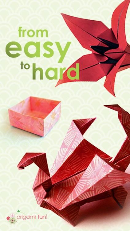 Origami Fun By Ihq Pty