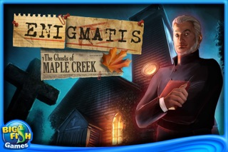 Enigmatis: The Ghosts of Maple Creek (Full)-0