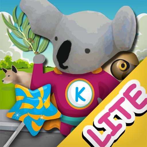 Koala Heroes (Lite) Icon