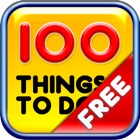 100 Things To Do Before You Die icon