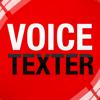 VoiceTexter - Sprachassistent, Übersetzer und Dolmetscher für iPhone und iPad