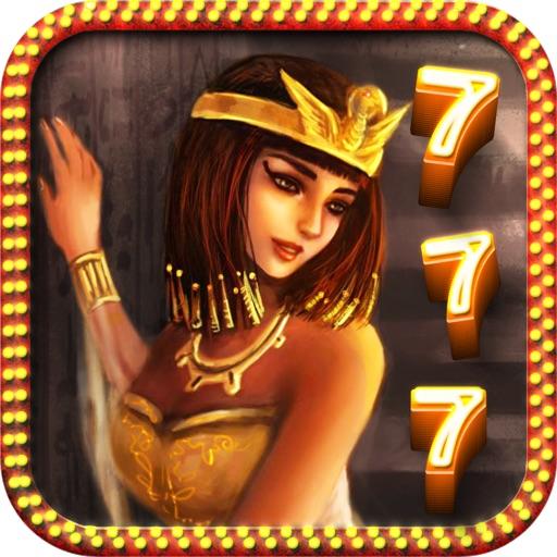 Cleopatra's Casino - Ancient Slots Game Of The Pharaoh HD iOS App