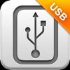 Disco móvil - unidad de disco duro USB