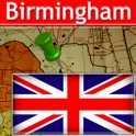 City Guide Birmingham (Offline) icon