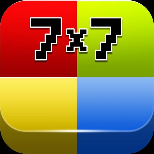 7x7 Puzzle