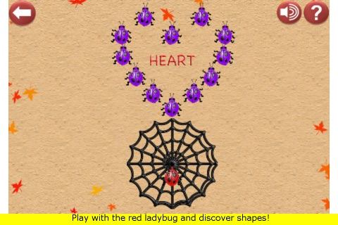 Ladybug Math screenshot 4