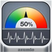 Stress Check Pro by Azumio icon