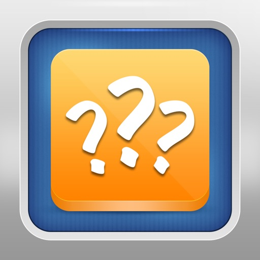 What the word? PREMIUM - try to guess all the words iOS App