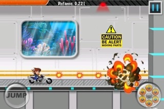 Top Gun Rider ( гоночного автомобиля и стрельба игры )Скриншоты 4
