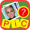 Guess My Celeb - Guess who's the famous celebrity in this word trivia quiz game