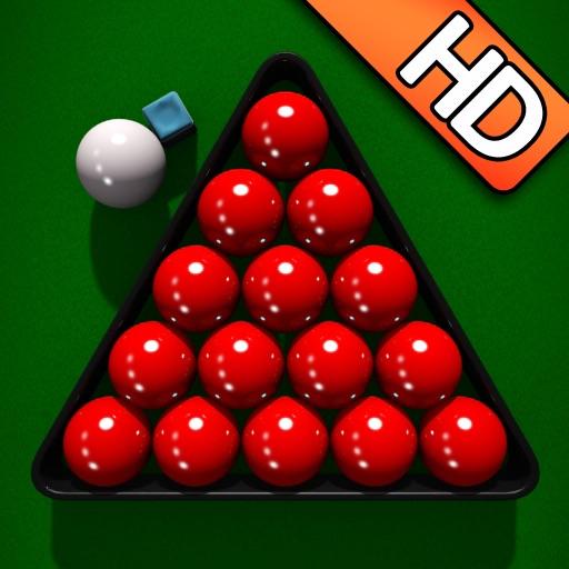 International Snooker HD (中文)
