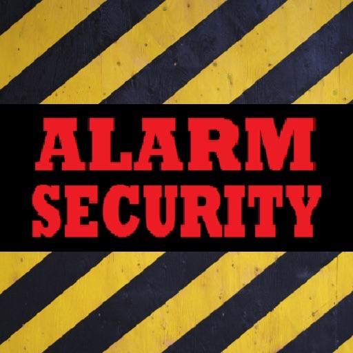 Anti-Touch Alarm Security ( Gunshot and Loud Police Siren) iOS App