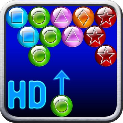 Bubble Shooter HD!