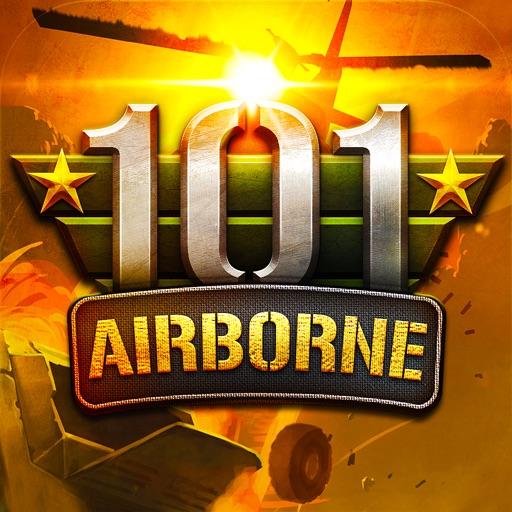 101空降兵:101 Airborne