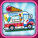 Ice Cream Truck Driver icon
