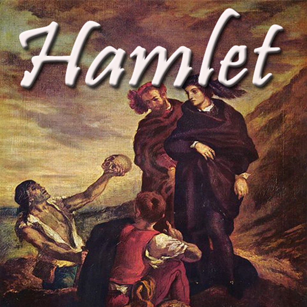 an analysis of insanity in the character hamlet in the play hamlet by william shakespeare