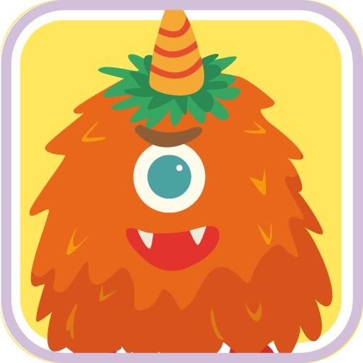 MyMonsters iOS App