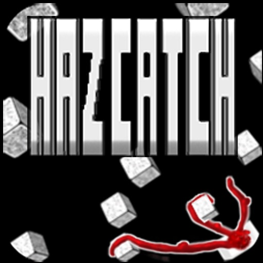 HazCatch iOS App