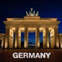 Sfondi HD: Germania - Berlino, Monaco, Dresden, Baviera