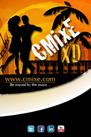 CMixE XD screenshot 1