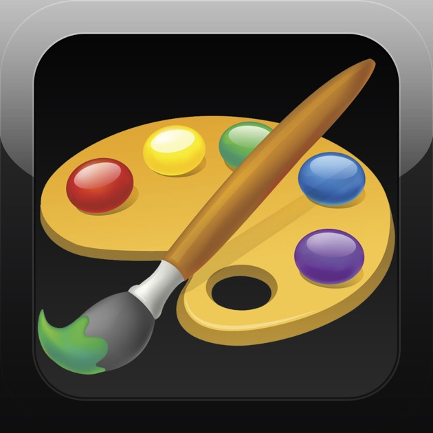 Scribble Drawing App : Draw free for ipad on the app store