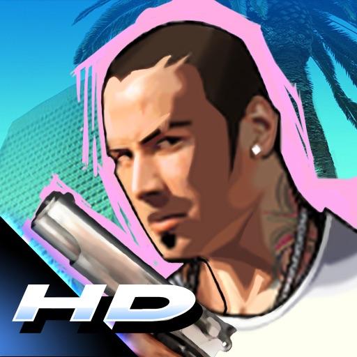 Gangstar: West Coast Hustle HD iOS App