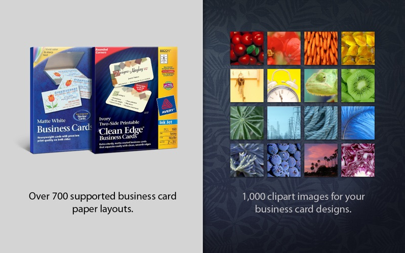 business card composer 5 デベロッパー belight software ltd