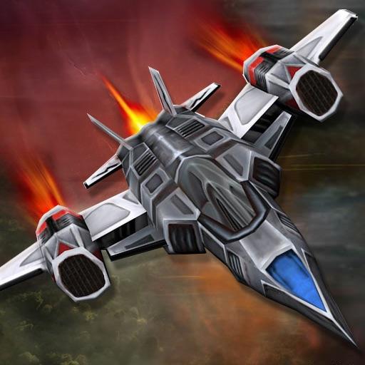 太空猎鹰指挥官:Space Falcon Commander【太空射击】