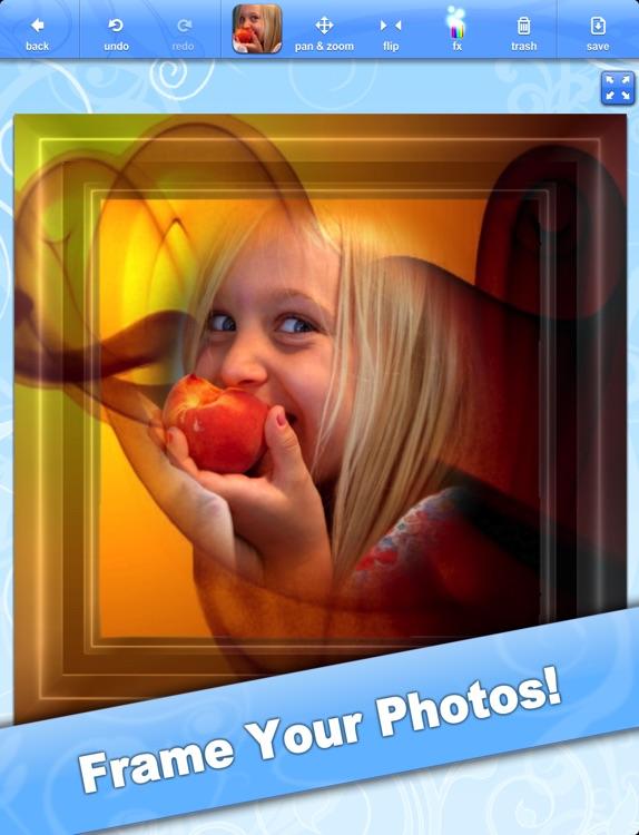 imikimi HD Free Photo Frames & Effects by Imikimi, LLC
