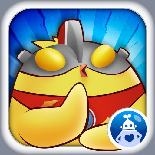 数学启蒙游戏:叫叫大比拼-TinmanArts-for iPhone