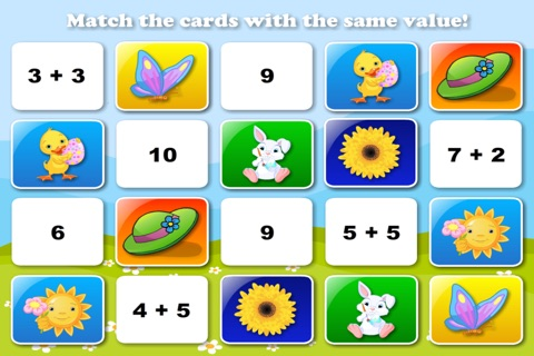 Math School Games Learning Counting, Addition, Multiplication & more for Kids from Preschool and Kindergarten to Grade 1 - 4 by Abby Monkey® screenshot 4