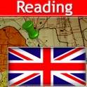 Reading City guide (Offline) icon
