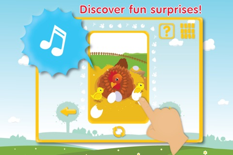 Kids Apps ∙ Bingo ABC alphabet phonics song. Interactive Nursery Rhymes with Karaoke music. screenshot 4