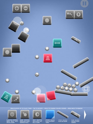 Color Sound Machine screenshot 3