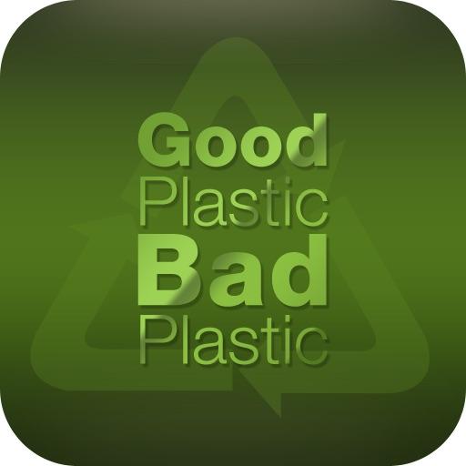 Good plastic bad plastic on the app store for Pvc bad