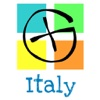 Geocaching Italy